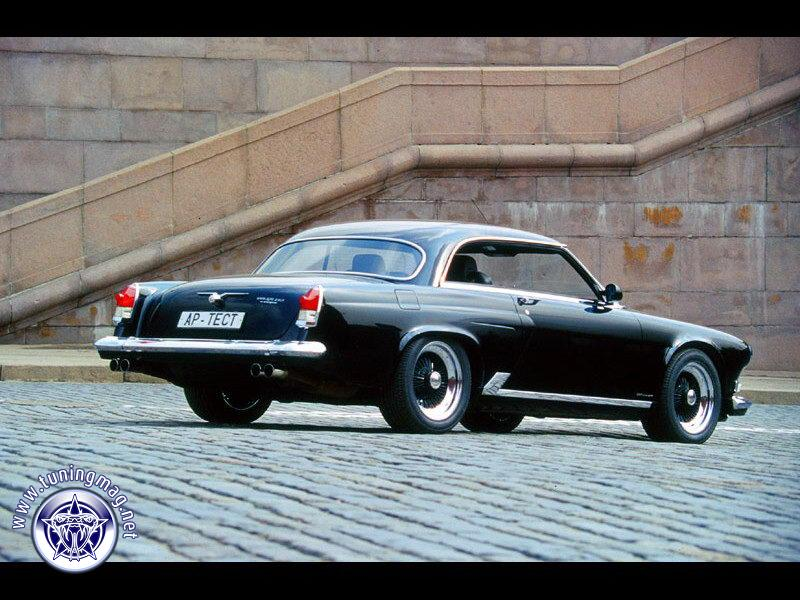 The coolest russian car ever made russian cars for The most important thing in backing a motor vehicle is