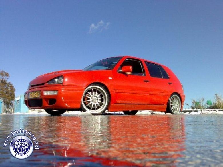 Volkswagen vr6 3.2