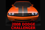 2008 Dodge Challenger exposed