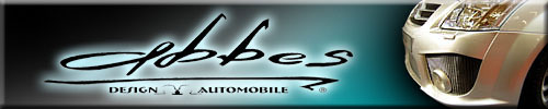 Citroen C2 tuning by Abbes Design!