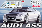 Audi A5 Tuning by Abt