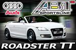 ABT Sportsline Audi TT Roadster Tuning