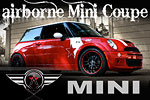 Airborne Mini Coupe Tuning