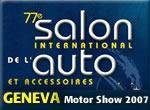 Geneva Motor Show 2007