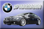 Hamann's super-monster – BMW 6 Coupe!