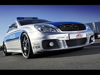 Brabus Rocket Tune It Safe