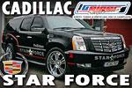 Cadillac Escalade ESV Tuning