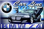 BMW Z4 modified by Carline Tuning
