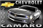 Chevrolet Camaro Concept – new built Camaro  !!!