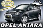 Cobra Technologie & Lifestyle Opel Antara.