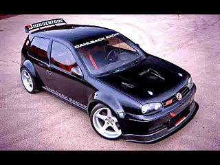 Auto Picture Racing on Pictures Of This 4th Generation Golf Are Well Known Among The