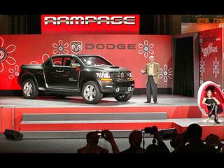Dodge Rampage