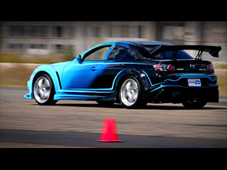 Paint or not to Paint... - RX8Club.com