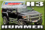 Hummer H3 Tuning by Geiger