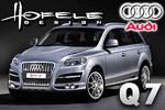 Audi Q7 Tuning