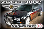 Königseder Chrysler 300C tuning - american beauty