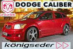 Dodge Caliber Tuning