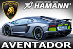 760 HP Lamborghini Aventador with attribute Limited from Hamann