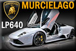Lamborghini Murcielago LP640 – more than perfect!