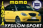 Lancia Ypsilon Tuning by Momo Design !