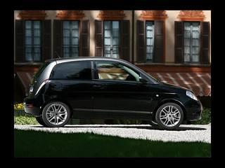 lancia ypsilon tuningmomo design ! | car tuning magazine