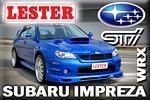 Subaru Impreza WRX STI tuning by Lester!
