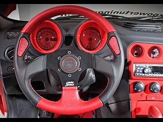 Tuning Alfa Romeo 156