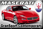 Maserati GranSport Contemporary Classic Edition !