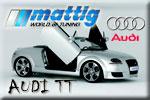 Audi TT Tuning by Mattig