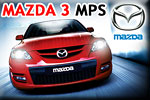 Mazda 3 MPS – spicy speed-car with the front drive