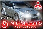 Mitsubishi Lancer EVO VI – Nemesis Performance !!!