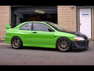 ������ k Mitsubishi Lancer X �lub: �������� ������ ������ ...