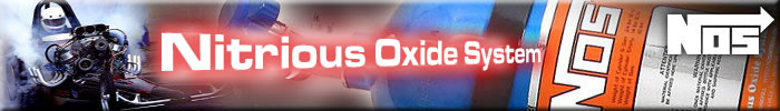 Nitrous Oxide System (NOS). What is it ?