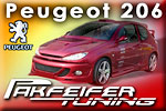 Pakfeifer in French way – Peugeot 206!