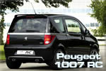 Peugeot 1007 RC Tuning � an angry troll