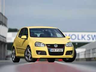 Volkswagen Golf GTI Tuning