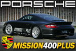 Porsche 997 Mission 400 Plus – some really good performance tuning!