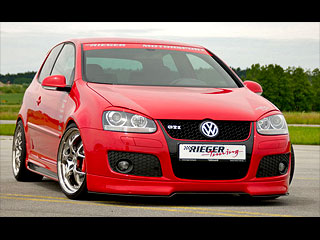 ... brother vw golf r32 serial vw golf 5 gti gti by rieger tuning company