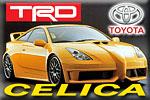 Toyota Celica Ultimate – Rod Millen & TRD Tuning !!!