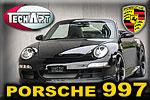 Porsche 997 TechArt Tuning