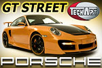 TechArt Porsche 911 Turbo model 997 tuning!