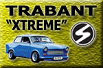 Trabant 601 Xtreme Tuning