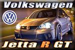 Volkswagen Jetta R GT, Passat R GT & Touareg R GT